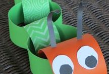 Kids Crafts and Core / Here you will find inspirational  projects for you and your family. / by Core'dinations