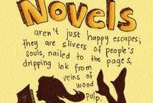 Books / by Carol M
