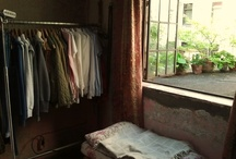 Homey stuff / cleaning, organising.. / by Jenny Hughes