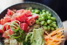 MAIN MEALS / BOWLS / #meal #food #maincourse #supper #eat #quinoa #cook #delicious