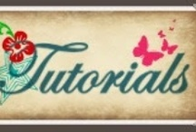 Quilling Hints and Tutorials / by Joyce Hicks