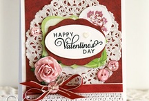 Cards - Valentines and Love / by Joyce Hicks