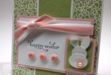 Cards - Easter - Spring / by Joyce Hicks