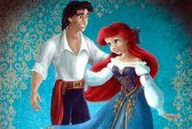 Oh My Disney! / by Grace Greenawalt