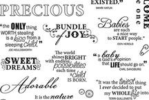 Cards - Sayings / by Joyce Hicks