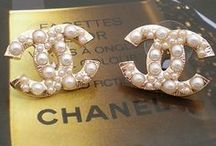 CHANEL / by Renee Metcalf
