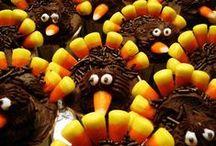 Thanksgiving / by Carol M