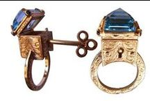Trésors De Luxe ( tresors de luxe ) / www.tresorsdeluxe.com www.tresorsdeluxe.wordpress.com ( tresorsdeluxe ) Live. Love. Jewelry! XO