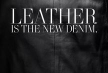 Leather and Co.