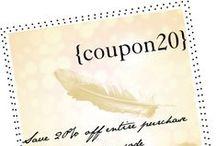 Trèsors De Luxe COUPON CODE / Look for our COUPON CODE specials and save! XO Trèsors De Luxe {LUXE JEWELRY} www.tresorsdeluxe.com Trèsors De Luxe Blog www.tresorsdeluxe.wordpress.com