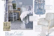 Brunschwig & Fils Editorial / by Kravet