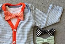 baby & toddler boy style
