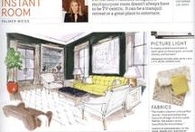 Lee Jofa Editorial / by Kravet