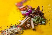 Spices & Herbs / Spices and Herbs have been use since the beginning of time and enhance our food as well as having incredible medicinal benefits.