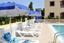 Kozanos II Studios & Apartments in Amoudi, Zakynthos / Book Now your Zante Holidays in Kozanos II Studios & Apartments in Amoudi by Visiting the Following Link: http://www.zantehotels4u.com/english/main/hotels/details/Kozanos-II-Studios-and-Apartments/4