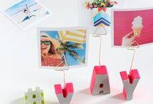 INSTAX POLAROID / #instax #polaroid #crafts #diy #make #create #photography #film #instant #scrapbook #art