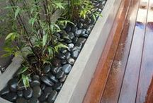 Landscaping & Garden / Inspiration for efficient & beautiful landscaping.