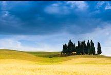 TOSCANA ❤  my land