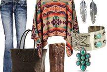 Fashion / by Jennifer Eastwood