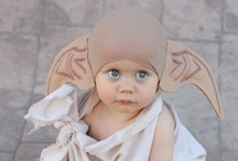 Amazing Halloween Costumes / Trick-or-Treat? The wildest, scariest and most amazing Halloween costumes... and possibly the cutest costumes too. / by Listia.com