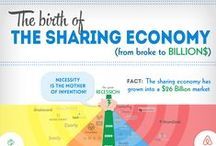 Mind-Blowing Infographs / The most epic, brilliant and thought provoking infographics the internet has to offer.
