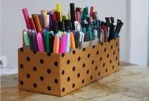 Organization / by Andie Langston