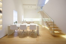 Interior / by Ming Norman Tsui