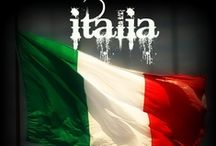 Americano Origine Italiana / Love ♥ my Italian heritage / by Denise