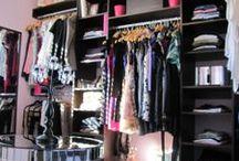 My imaginary closet <3 / by Morgan Garner