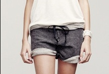 Women's Apparel / by Anna Pascual