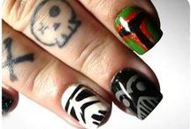 Nails / by Roxy Lagwagon