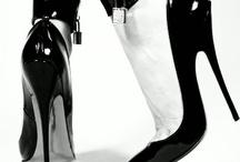 Leg It / shoes / by Ana Djordjevic