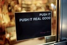 store ideas / by KR Studio Boutique RI