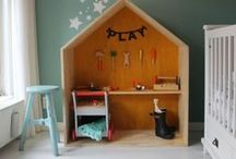 Whitehouse|Jackson's Room / by Love Tree Girl