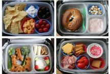 Lunch box yummies
