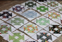 Quilting - my new obsession
