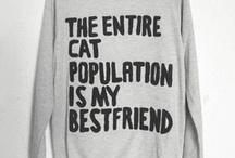 I Need a New Wardrobe...