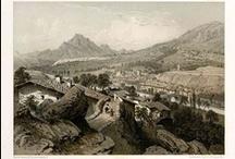 La Savoie du passé : dessins, gravures