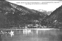 La Savoie du passé : photographies