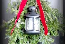 Holiday Decor ideas / by Michaelene Mroz