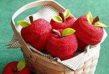 Foodie Artwork / by Listia.com