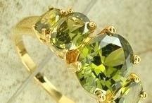 Amazing Rings / by Listia.com