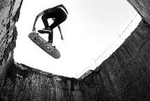 Skate and destroy  / by Roxy Lagwagon