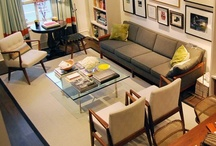 home: living spaces