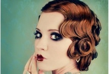The Roaring 20s / by Alyson Olander