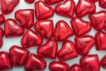 Divine Valentine  / Leading up to our Divine Valentine Facebook countdown...don't miss out: http://www.facebook.com/divinechocolateUSA/app_290571467710058