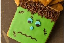 Best Halloween Recipes and Crafts / Decor, crafts, and recipe to help you celebrate Halloween!