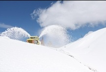 Les routes de Savoie