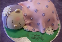 It's a Girl Baby Showers / by A to Zebra Celebrations ~ Nancy ~
