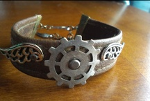 Stunning Bracelet & Charms / Bracelet, charms and amazing jewelry.